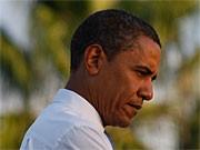 Barack Obama; AFP