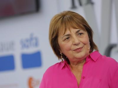 Gabriela Adameşteanu: Geschönt und gescheitert
