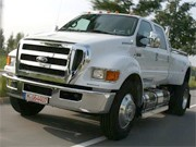 Ford F-650 Super Duty