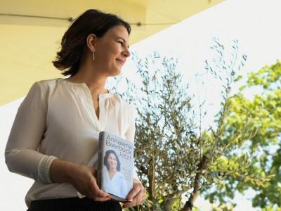 Wahlkampf: Schreibt keine Bücher, lasst es unbedingt sein