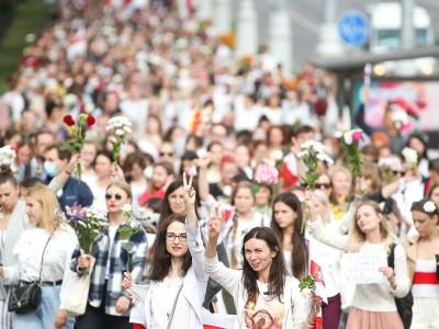 Texte über Belarus: Vergesst uns nicht