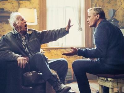 """Im Kino: """"Falling"""" von Viggo Mortensen: Ein Bündel Hass"""