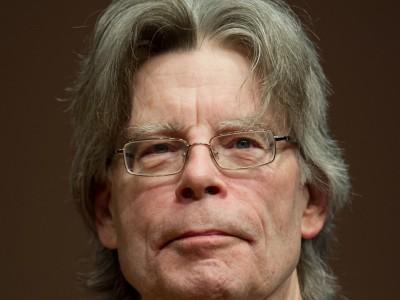 """Stephen King: """"Billy Summers"""": Der verdeckte Schriftsteller"""