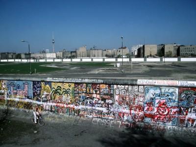 60 Jahre Mauerbau: Schutzwall of Sound