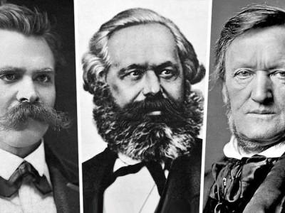 Ideengeschichte: Wahn, Wille, Wehe