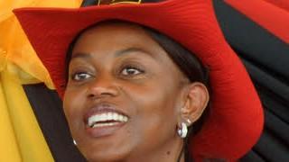 Ana Paula dos Santos, AFP