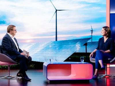 """""""RTL Direkt"""" mit Jan Hofer: Nah dran ist auch vorbei"""