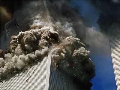 Verschwörungserzählungen zu 9/11: Klingt logisch