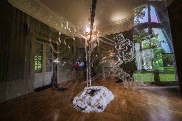 ISMANING: Ausstellung GARTEN ARBEITEN