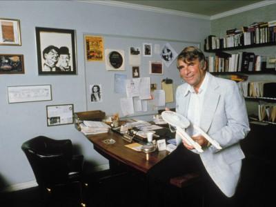 """""""Star Trek""""-Schöpfer Gene Roddenberry: """"Das Studio hat keine Ahnung!"""""""