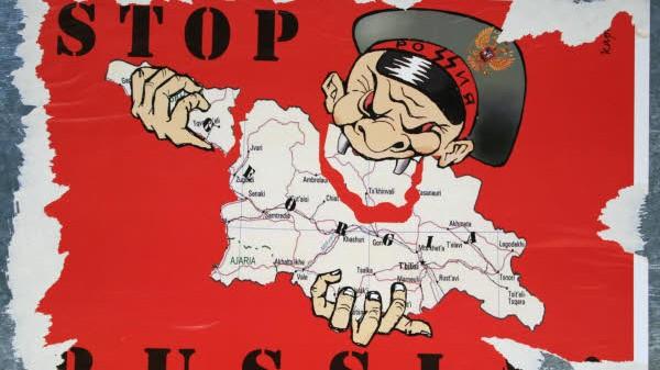 Kaukasus-Konflikt