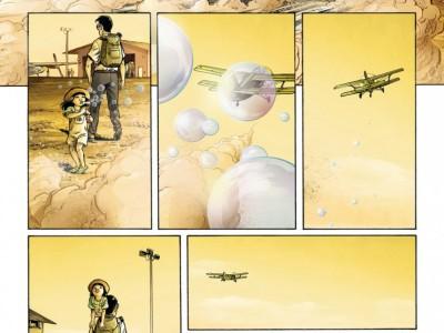 Comics: Von Peking aus gesehen