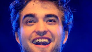 Robert Pattinson; dpa