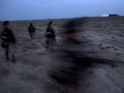 """Analyse zu """"War on Terror"""" über Afghanistan: Gegengift"""