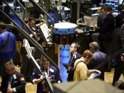 Dow Jones, AFP