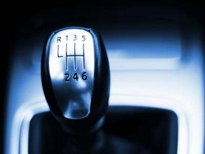 Siegeszug des Automatikgetriebes: Anfassen ist nicht