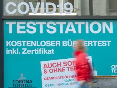 Coronavirus-Newsblog für Bayern: Inzidenz in Bayern steigt über 200