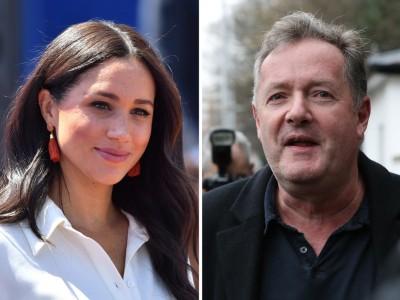 Britische Medienaufsicht zu Piers Morgan: Er war so frei
