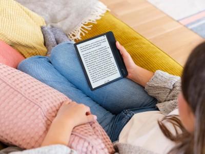 Buchmarkt und Corona: E-Books gefragt