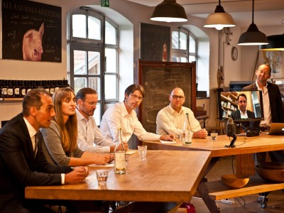 Bundestagswahl 2021 in Ebersberg: Radikale Ideen gegen den Klimawandel