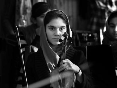 """Afghanistan: """"Hört nicht auf zu singen, hört nicht auf zu üben"""""""