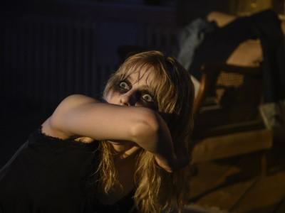 Filmfestival Venedig: Wie ein Zombie aus dem Grab