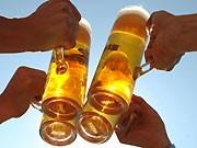 Bier, Symbolbild, dpa