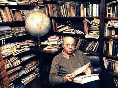 100 Jahre Stanisław Lem: Der skeptische Utopist