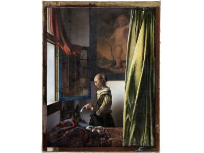 Vermeer-Ausstellung in Dresden: Liebes Gottchen