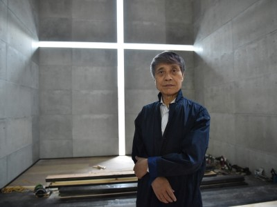 Tadao Ando zum 80.: Der Kämpfer