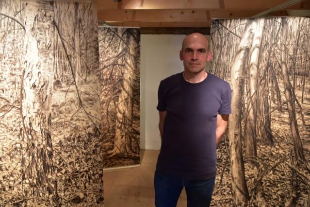 """Verbundausstellung """"Landschaftsmalerei an Rott & Inn"""""""