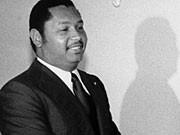 Haitis Ex-Diktator Duvalier, dpa