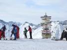 Österreich verlangt beim Skifahren 3G-Nachweis (Vorschaubild)