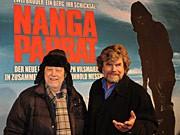 Premiere von Nanga Parbat
