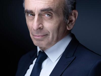 Frankreich: Die große Éric-Zemmour-Show