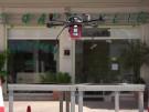 Medikamenten-Transport per Drohne (Vorschaubild)