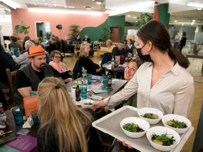 Klimaherbst: Was wir in München 2050 essen werden