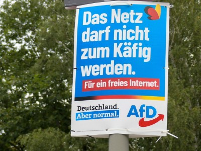 #Wahlfilter: Wie die AfD auf Facebook Wahlkampf macht