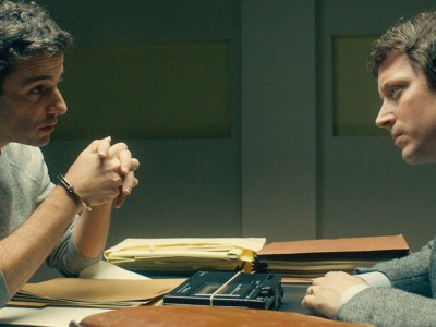 """Ted Bundy: No Man of God"" im Kino: Flirt mit dem Bösen"