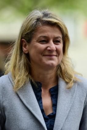 Mechthilde Wittmann von München, 2018