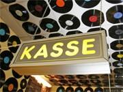 Kasse Musikindustrie Cebit Geschäftsmodell Downloads mp3 ddp