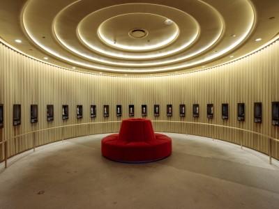 Academy Museum: Neueröffnung in Los Angeles: Zauber unter der Seifenblase