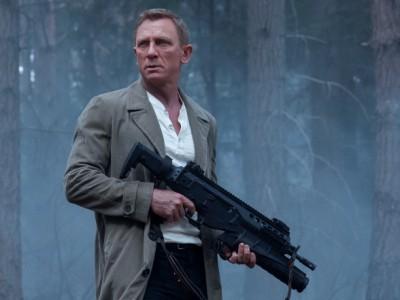 """James Bond im Kino: """"Keine Zeit zu sterben"""": Geschüttelt. Und gerührt"""