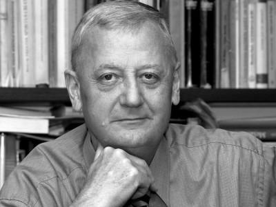 Nachruf auf Eberhard Jüngel: Funkelnd, anspruchsvoll, geistreich