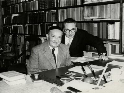 Lorenz Jägers neue Heidegger-Biografie: Gnadenlos eingebettet