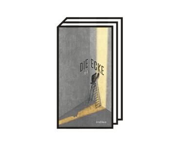 Bilderbuch: Eine Krähe wird kreativ