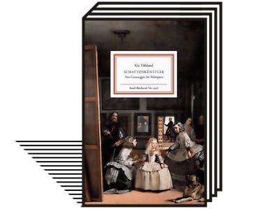 Bücher von SZ-Autoren: Kia Vahland über Caravaggio und Velázquez