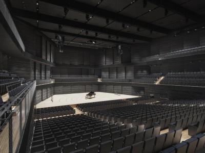 Neuer Konzertsaal in München: Bravissimo