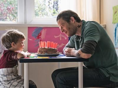 """Im Kino: """"Nowhere Special"""" von Uberto Pasolini: Letzte Tage der Unschuld"""