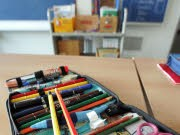 Schule, ap
